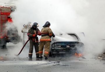 Пожарно-спасательные подразделения ликвидировали пожар в Каргопольском районе Архангельской области.